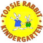 Topsie Rabbit